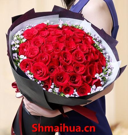 玫瑰66 快乐的爱